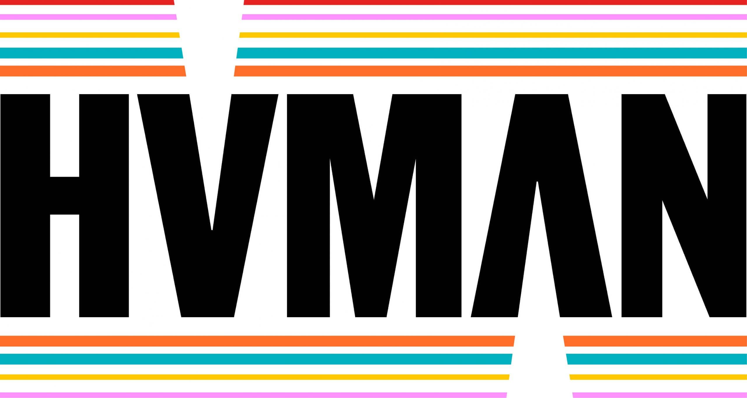 Logo-Human
