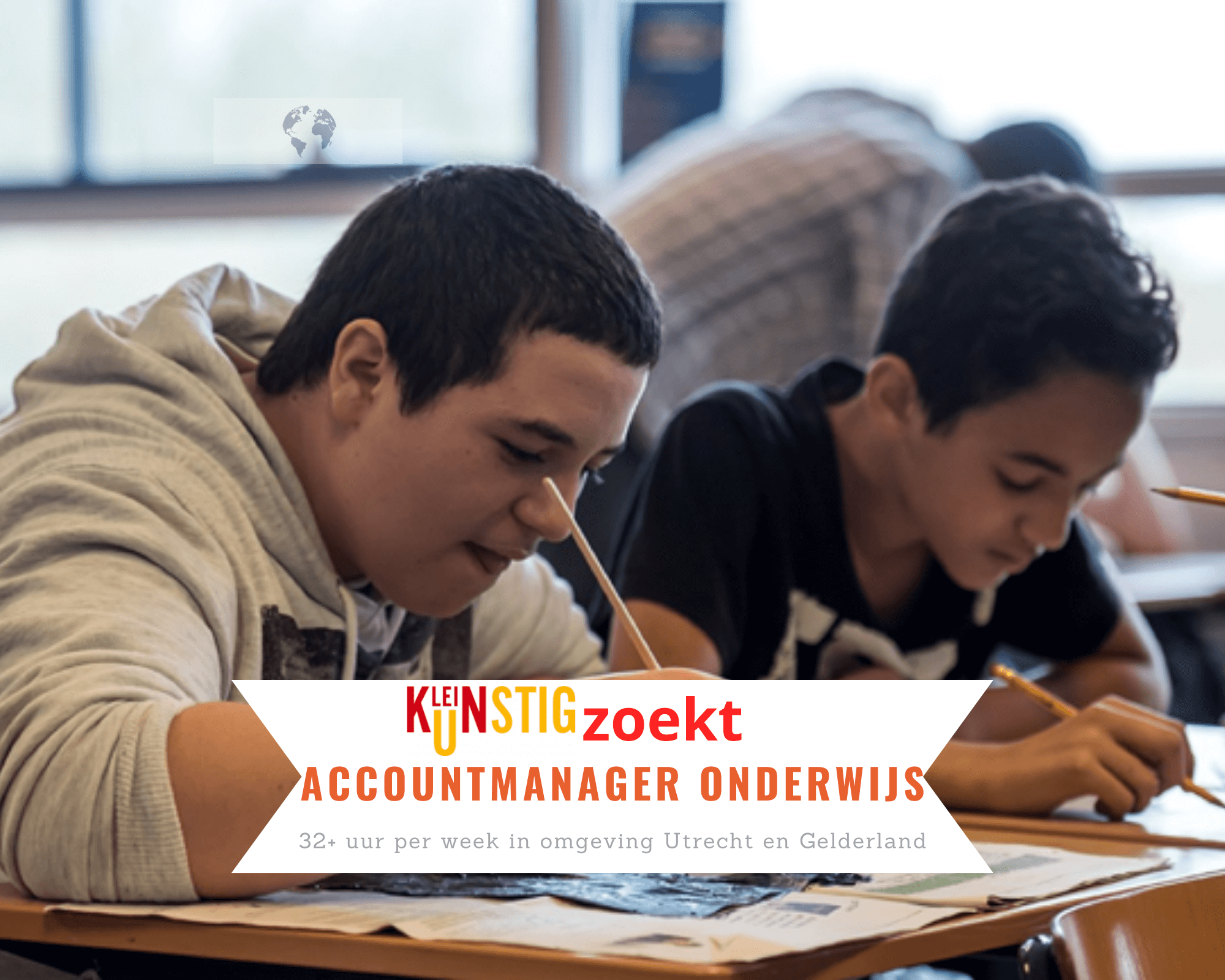 Accountmanager Onderwijs
